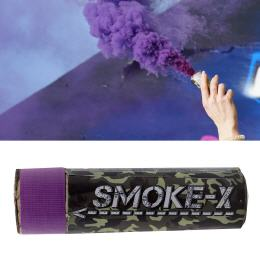 SMOKE-X Friction